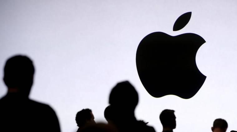 Bennfentes kereskedelemmel vádolják az Apple korábbi jogi vezetőjét kép