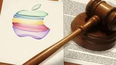Olaszországban is célkeresztbe került az Apple kép