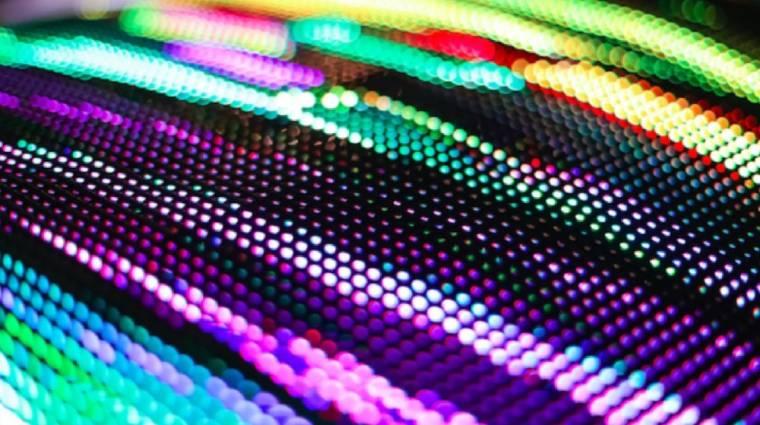 Komoly összeget fektet egy mini-LED-gyárba az Apple kép