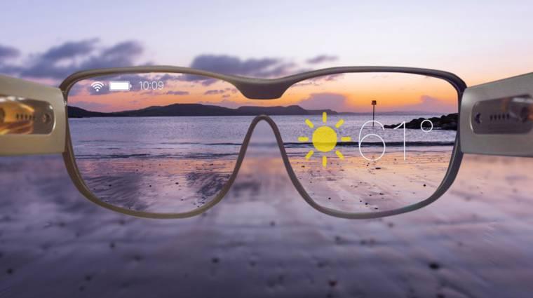 2022-ig biztosan nem lesz Apple okosszemüveg kép