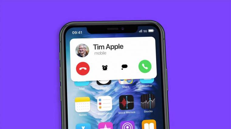 Beépített fordítót hozhat az iOS 14 kép