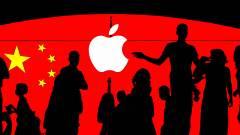 Kínával kollaborál az Apple, a Google és a Microsoft? kép