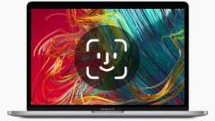 Mac gépekre is jön a Face ID kép