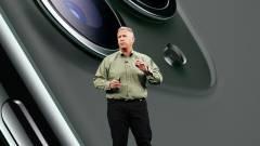 Távozik pozíciójából az Apple marketinges vezére kép