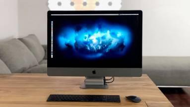 Már alapból 10-magos processzor jár az Apple iMac Pro gépéhez, elképesztő drágán kép
