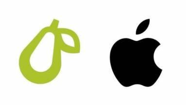 Újabb céget támadott be az Apple egy gyümölcsöt ábrázoló logó miatt kép