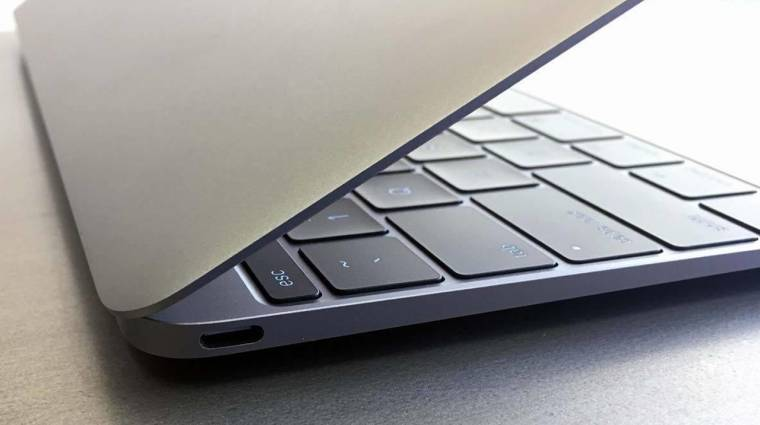 Feléledhet egy halottnak hitt Apple laptop kép