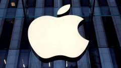 Csalódást keltettek az Apple legfrissebb eredményei kép