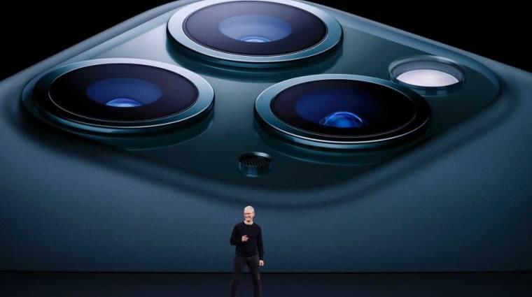 Ezeket az újdonságokat mutatja be hamarosan az Apple kép