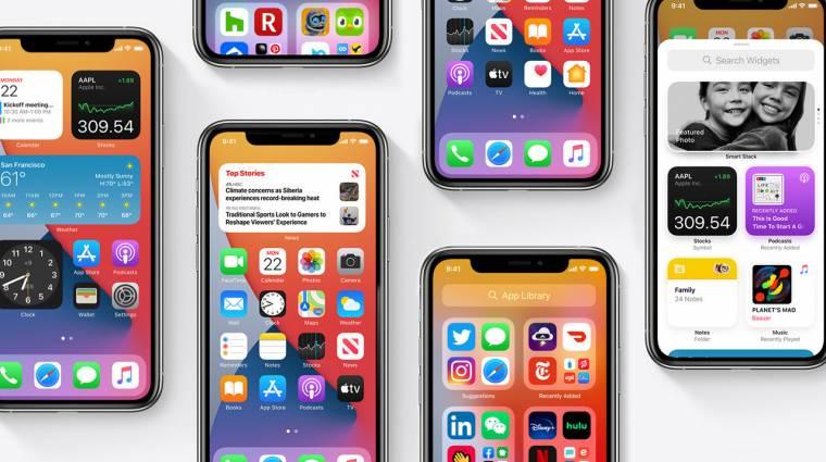 Lehet, hogy le kell resetelned az iPhone és Apple Watch készülékeidet kép