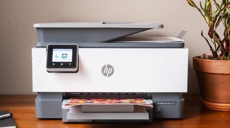 Leállhat a Maceken a nyomtatás, mert az Apple kártevőnek nézi a HP drivereket kép