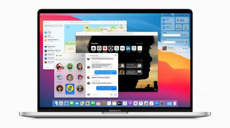 Az új Maceken jobban fut a Windows 10 on ARM, mint egy Surface Pro X-en kép