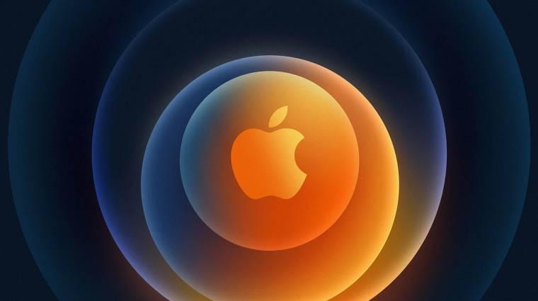 December 8-án hozhat még pár meglepetést az Apple kép