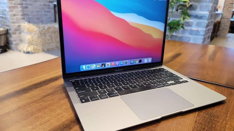 Javítja az M1-es Macek Bluetooth-hibáit az Apple kép