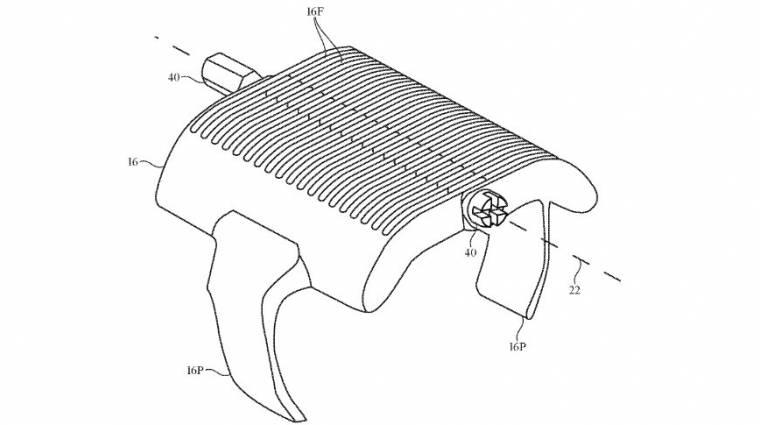 Vajon összehajtható telefont vagy okosgyűrűt tervez az Apple? kép