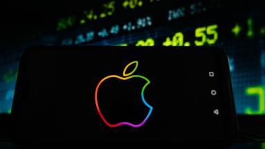 Az Apple új adatvédelmi irányelvének eredménye - még több pénz az Apple-nek kép
