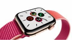 Április elején jön az új Apple Watch kép
