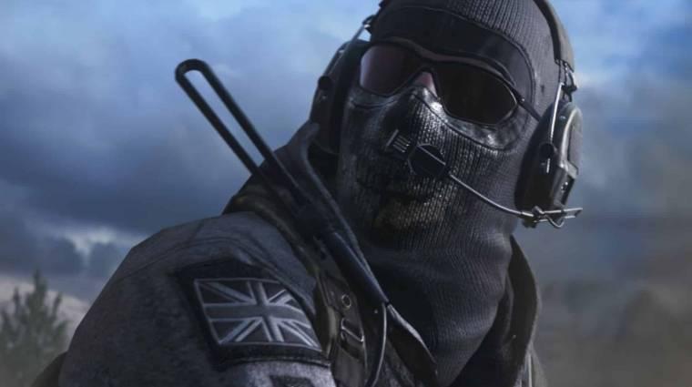 Ezért nem érkezett multiplayer mód a Call of Duty: Modern Warfare 2 Remasteredhez bevezetőkép