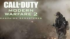 Nagyon közel lehet a Call of Duty: Modern Warfare 2 Remastered bejelentése kép