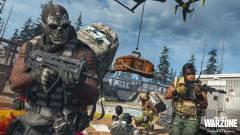 Egy csapat 78 öléssel tartja a rekordot a Call of Duty: Warzone-ban kép
