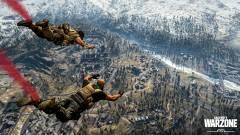 Csak az első napon 6 millióan játszottak a Call of Duty: Warzone-nal kép