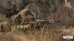 Új móddal bővült a Call of Duty: Warzone, hétvégén pedig különösen megéri majd játszani kép