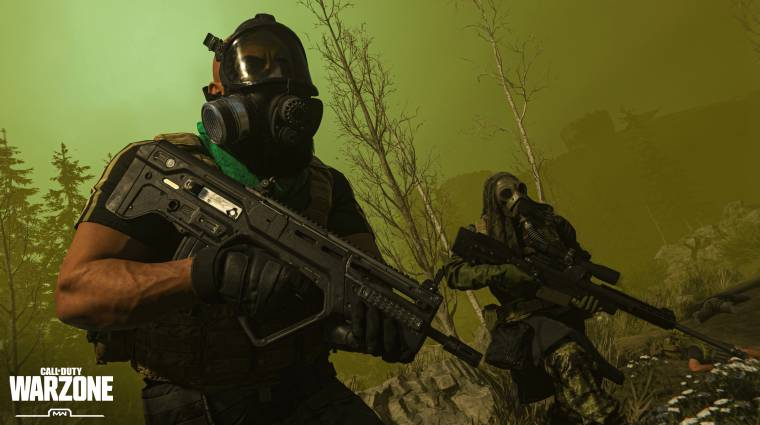 Amikor a Call of Duty: Warzone csalói már fórumokon panaszkodnak, akkor tuti jó az irány bevezetőkép