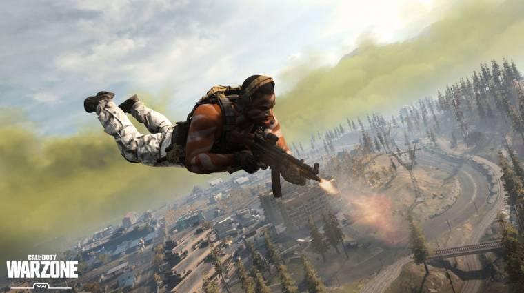 Rengeteg Call of Duty bant von vissza az Activision bevezetőkép
