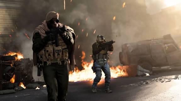 Páncélozott gyilkológéppé válhatunk a Call of Duty: Warzone ideiglenes játékmódjában kép