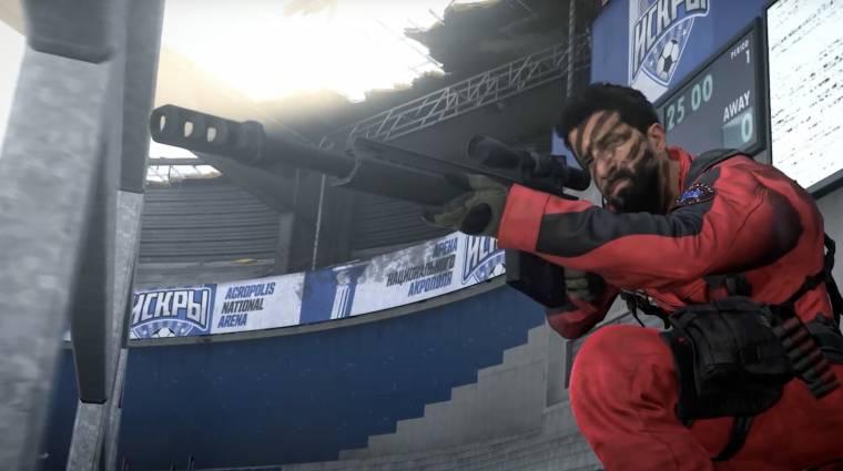 A Call of Duty: Modern Warfare és Warzone előzetese megmutatja, mit hoz az új szezon bevezetőkép