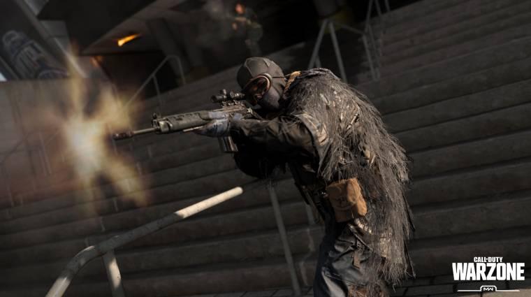 Egészen közel lehet már az új Call of Duty bejelentése bevezetőkép