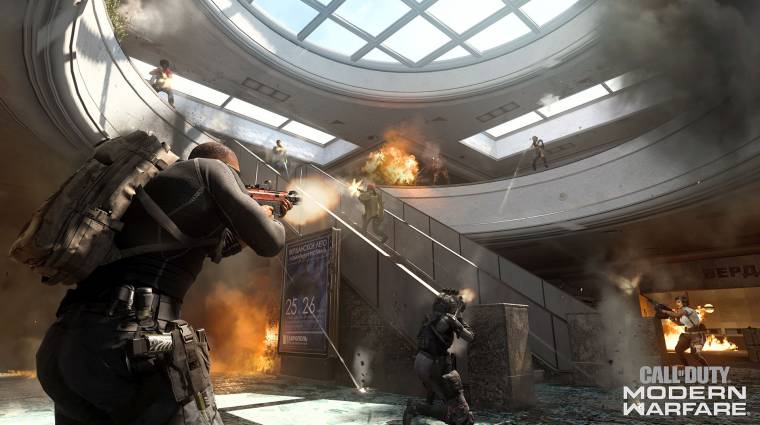 Végre megjavult a Call of Duty: Warzone bugos shotgunja bevezetőkép