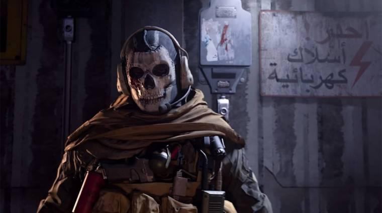 Leállíttatott egy népszerű Warzone-os oldalt az Activision bevezetőkép