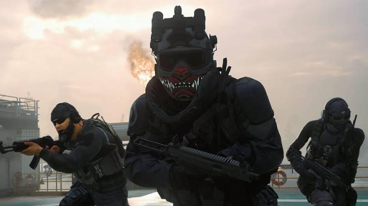 Megjött az új Call of Duty: Warzone tapasz, több komoly hibát is kijavított bevezetőkép
