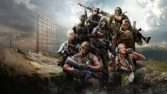 A 2021-es Call of Duty felbukkant a Battle.neten kép
