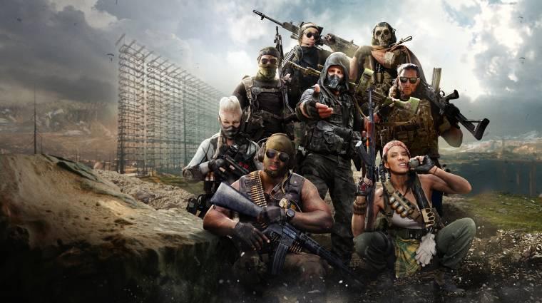 A 2021-es Call of Duty felbukkant a Battle.neten bevezetőkép
