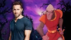 Élőszereplős Dragon's Lair filmet készít a Netflix kép