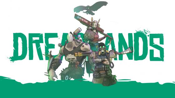 Dreadlands infódoboz