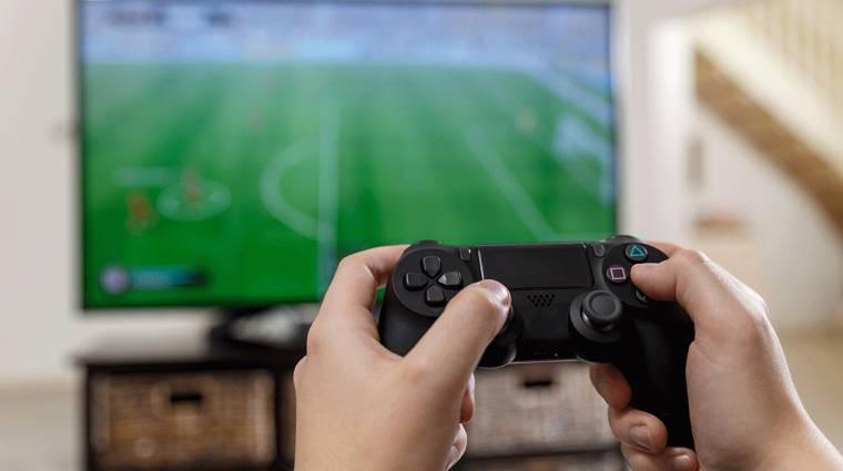 A legjobb gamer TV az LG OLED kép