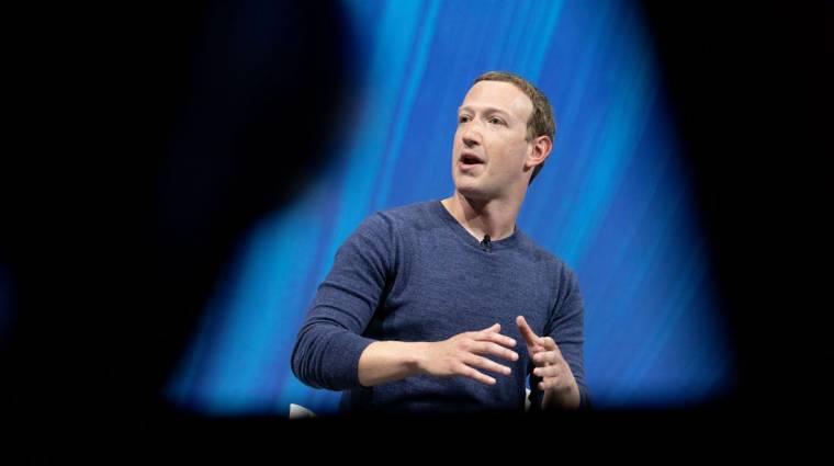 Új funkcióval segítene a karanténban lévőknek a Facebook kép