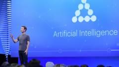 A Facebook hazudni tanítja a mesterséges intelligenciát kép