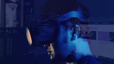 A távmunka egy dolog, de ahogy a Facebook csinálja, az már sci-fi kép
