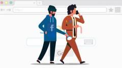 Google-szerű extrát kapott a Facebook keresője kép