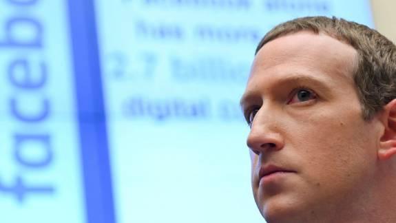 Ismét kitálalt egy volt alkalmazott, riasztó képet fest a Facebook működéséről kép