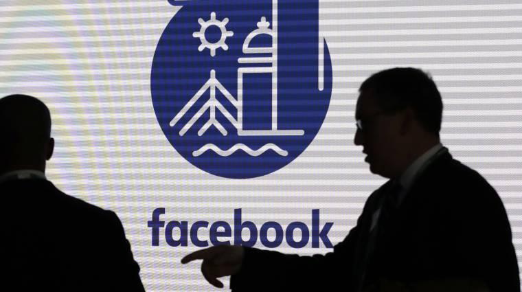 Visszaél piaci erejével a Facebook a német bíróság szerint kép