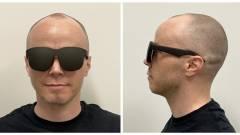 Olyan a Facebook VR-headsete, mint egy napszemüveg kép