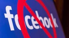 A Facebook nem hagyja, hogy megbénítsa az EU kép