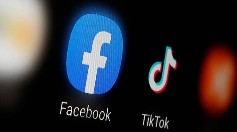 Pénzzel tömné a tartalomgyártókat a Facebook, hogy legyőzze a TikTokot kép