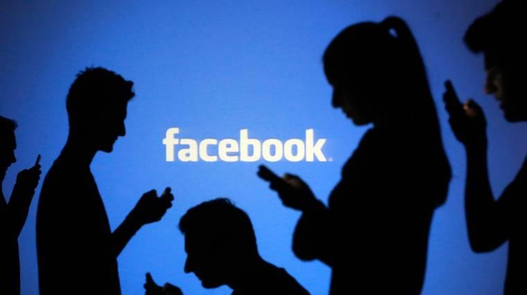 Azonnal kiszivárgott, hogy mivel akadályozná meg a szivárgásokat a Facebook kép