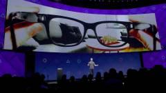 A hallásodat is felturbózná a Facebook okosszemüvege kép